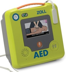 Automated-external-defibrillator-course