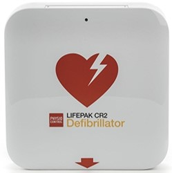 Automated-external-defibrillator-training