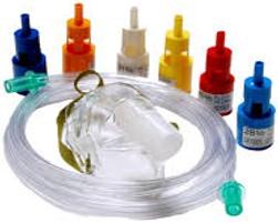 Emergency-oxygen-equipment