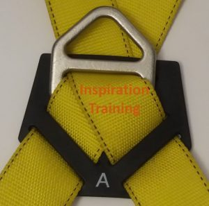 Harness-attachment-point