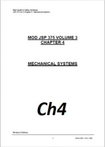 JSP375-Ch4-Mechanical-Systems