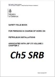 JSP375-Ch5-Petroleum-Installations-SRB