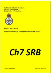 JSP375-Ch7-Working-at-Height-SRB