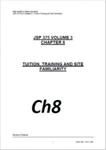 JSP375-Ch8-Tuition-Training-and-Site-Familiarity