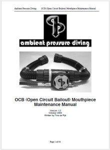 OCB-Manual