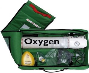 Oxygen-administration-course