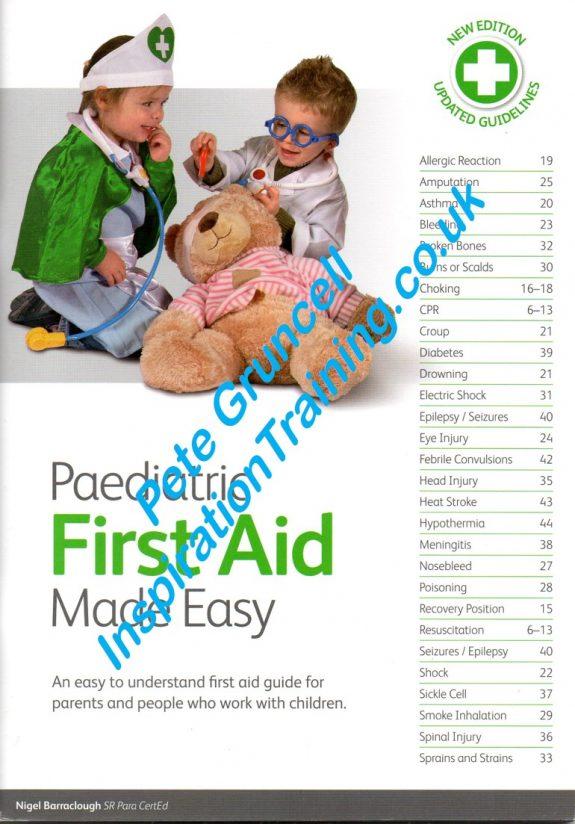 Paediatric-First-Aid