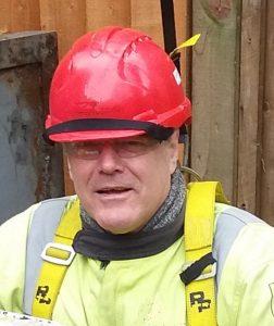 Pete Gruncell