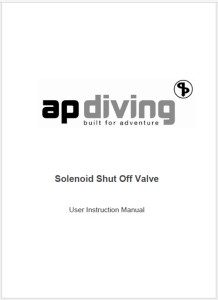 Solinoid-Shut-Off-Manual