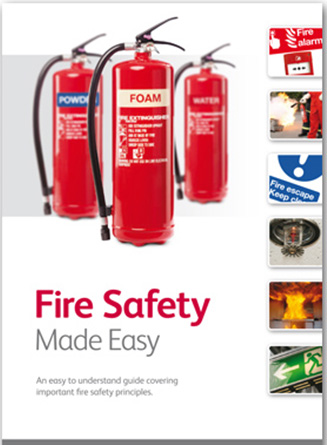 qualsafe fire safety