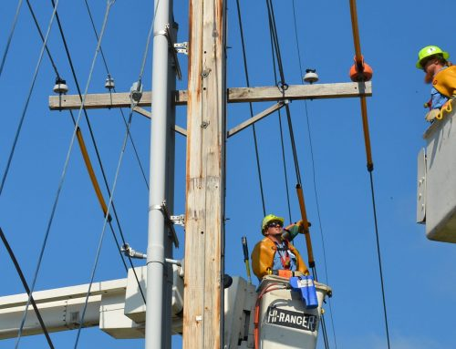 Work at Height Training: What Does It Entail?